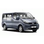 Renault Trafic 2 '01-14