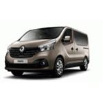 Renault Trafic 3 '15-