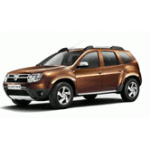 Renault Duster '10-