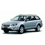 Subaru Legacy, Outback '04-08