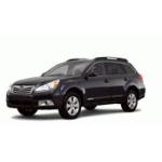 Subaru Legacy, Outback '09-14
