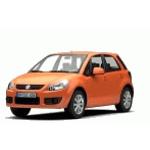 Suzuki SX4 '06-