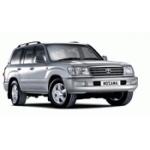 Toyota Land Cruiser 100 '98-07