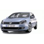 Volkswagen Golf V-VI '04-09-12