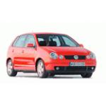 Volkswagen Polo '02-05