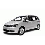 Volkswagen Sharan '10-