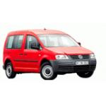 Volkswagen Caddy '04-