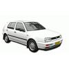 Volkswagen Golf III '91-97
