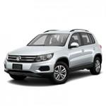 Volkswagen Tiguan '16 -