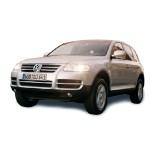 Volkswagen Touareg '02-18