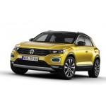 Volkswagen T-ROC '17-