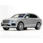 Bentley Bentayga '15-