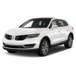Lincoln MKX '16-