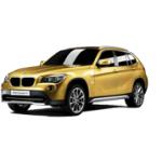 BMW X1 E84 '09-