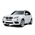 BMW X3 F25 '10-