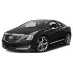 Cadillac ELR '13-16