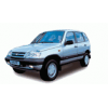 Chevrolet Niva '02-