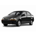 Chevrolet Aveo '02-12