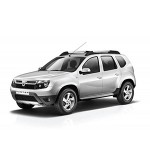 Dacia Duster '09-18