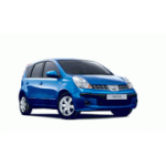 Nissan Note '06-13