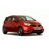 Nissan Note '14-