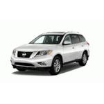 Nissan Pathfinder '14-