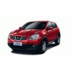 Nissan Qashqai '06-14