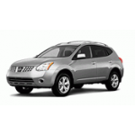 Nissan Rogue 08-