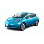 Nissan Leaf '10-