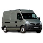 Nissan Interstar '98-10