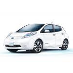Nissan Leaf '17-