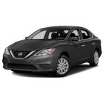 Nissan Sentra '16-19