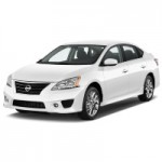 Nissan Sentra 15-