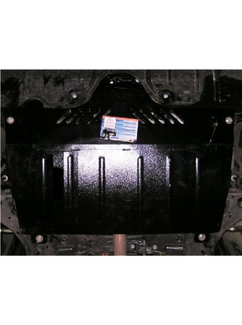 Защита двигателя, КПП для авто Lexus RX 300 2003-2009 V-все ( TM Kolchuga ) Стандарт