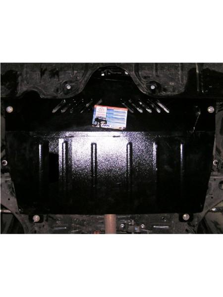 Защита двигателя, КПП для авто Lexus ES 300 2002-2006 V-3,0 ( TM Kolchuga ) Стандарт