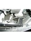 Защита двигателя, КПП, радиатора для авто Ford B-Max 2013- V-все ( TM Kolchuga ) Стандарт