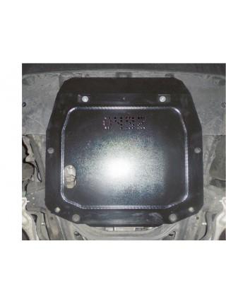 Защита двигателя, КПП, радиатора для авто Honda Pilot 2012-2015 V-3,5 (АКПП) ( TM Kolchuga ) ZiPoFlex