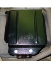 Защита защита бака для авто Suzuki Jimny JB 2005-2012 V-1.3 (АКПП, МКПП) ( TM Kolchuga ) ZiPoFlex