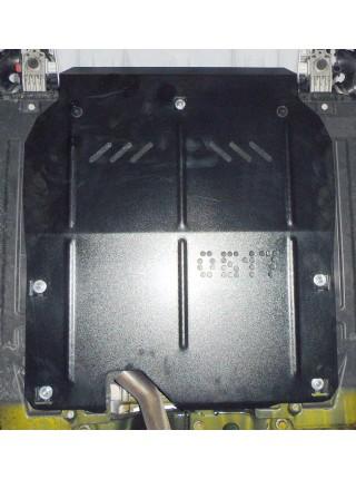 Защита двигателя, КПП для авто Opel Insignia A 2008-2015 V- 1,6CDТI; 2,0CDТI; (двиг А20DTH 120kwt, 160л.с, Win: WOLGM8EM5F1085500) ( TM Kolchuga ) ZiPoFlex