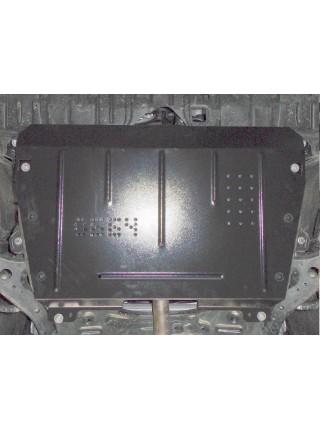 Защита двигателя, КПП для авто Lexus ES 250 2012-2018 V-2,5и АКПП ( TM Kolchuga ) ZiPoFlex