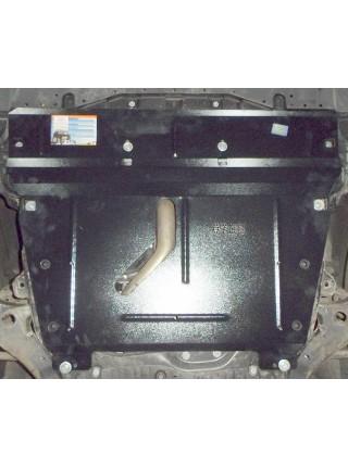 Защита двигателя, КПП для авто Lexus RX 350 4 поколения ( 2015- ) V-2,0 ( TM Kolchuga ) ZiPoFlex