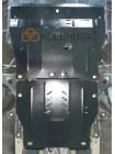 Защита двигателя, КПП для авто Subaru Legacy V 2014- V-2,5i (без турбины) вариатор/USA ( TM Kolchuga ) Стандарт