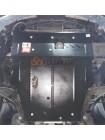 Защита двигателя, КПП, радиатора для авто Dodge Journey 2011- V-3,6 ( TM Kolchuga ) Стандарт
