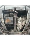 Защита двигателя, КПП для авто Dodge Dart 2012-2016 V-2,4i (АКПП) ( TM Kolchuga ) ZiPoFlex