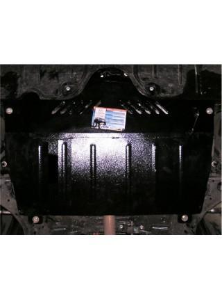 Защита двигателя, КПП для авто Lexus RX 400 2005-2009 V-все ( TM Kolchuga ) ZiPoFlex
