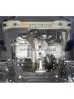 Защита двигателя, КПП Ravon Nexia R3 2015- V-1,5i (107л.с.) (VIN: XWVTF69V9JA013752) ( TM Kolchuga ) Стандарт